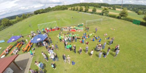 Sportfest2018-Drohne1